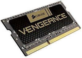 Corsair 8GB Module DDR3 1600MHz/ Vengeance CL10, demobrukt (CMSX8GX3M1A1600C10-Demo)