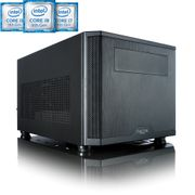 Multicom i365CR Office Mini (konfigurator) Med 9. gen. Intel® Core™-prosessor (Coffee Lake Refresh)