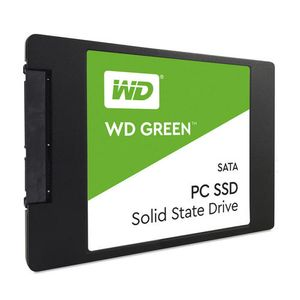 "WD Green 240GB 2.5"" 7mm (WDS240G2G0A)"
