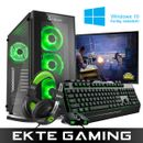 Multicom Noox i612C Gaming PC-pakke