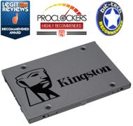 Kingston UV500 240GB SSD 2.5
