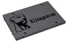 "Kingston UV500 480GB SSD 2.5"" (SUV500/480G)"