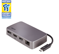 Elgato Thunderbolt 3 Dock Mini
