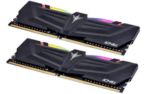 INNO3D iCHILL 16GB RGB DDR4-2400 2x8GB, CL16