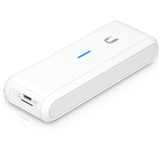 Ubiquiti UniFi Cloud Key Controller Hybrid Cloud Device Management,  PoE/USB