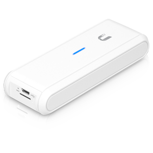 Ubiquiti UniFi Cloud Key Controller Hybrid Cloud Device Management,  PoE/USB (UC-CK)