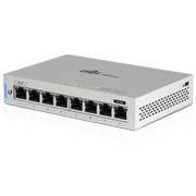 Ubiquiti UniFi Switch 8 Passthrough PoE Port