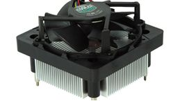Cooler Master CPU Cooler Entry-Level Cooler Aluminum LGA 775