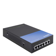 LINKSYS LRT224 Wired Dual WAN VPN Router