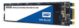 WD Blue 500GB M.2 SATA
