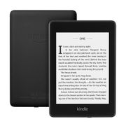 Amazon Kindle Paperwhite 2018 vanntett Black, 8GB, 6