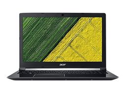 "Acer Aspire 7 A715-72G-50R0 - Core i5 8300H / 2.3 GHz - Win 10 Home 64-bit - 8 GB RAM - 256 GB SSD - 15.6"" TN 1920 x 1080, NVIDIA GeForce GTX 10, demobrukt (NH.GXBED.021-Demo)"