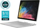 "Microsoft Surface Book 2 15"" 4K berøringsskjerm,  Intel Core i7-8650U, 16GB, 1TB PCIe SSD, GeForce GTX 1060, Windows 10 Pro"