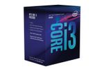 Intel Core i3-8300 3.7GHz 8MB