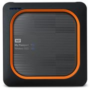 WD My Passport Wireless SSD 2TB, 802.11ac, 6700mAh