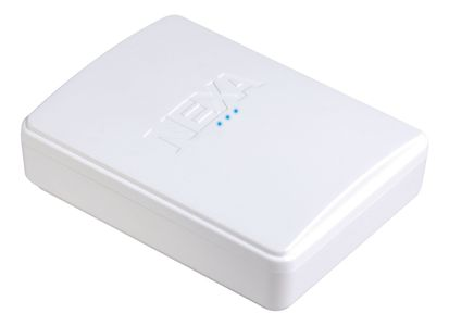 NEXA Bridge Z-Wave 433, 96MHz, 868MHz iOS/ Android,  demobrukt (14660-Demo)