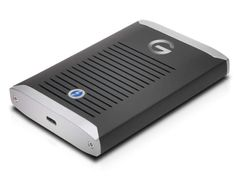 G-Technology G-DRIVE mobile Pro 500GB Thunderbolt 3 SSD