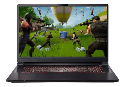 "Multicom Xishan NB70 17.3"" 144Hz Full-HD WVA, Intel® Core™ i5-8400, 8GB, 512GB PCIe SSD, GeForce GTX 1050 Ti 4GB, Uten operativsystem (NB70TK1-CFB1)"