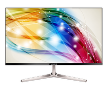 "Yashi Pioneer S 27"" IPS 1ms, 60Hz, 350cd, HDMI, VGA, demobrukt"