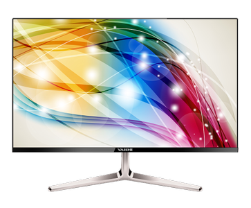 "Yashi Pioneer S 27"" IPS 1ms, 60Hz, 350cd, HDMI, VGA, demobrukt (YZ2708-Demo)"