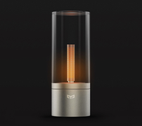 Xiaomi Yeelight Candela smart stearinlys