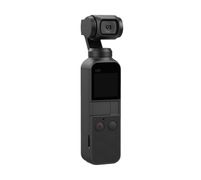 DJI Osmo Pocket 3-akset gimbal 4K 60fps, 12MP RAW, 116 gram, USB-C- og Lightning-adapter