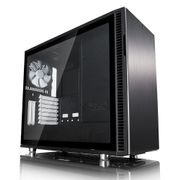 Fractal Design Define R6 Tempered Glass Black