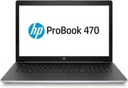 HP PB470G5 i5-8250U 17 8GB/256 PC, demobrukt