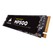 Corsair Force MP500 480GB NVMe PCIe SSD, M.2