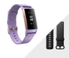 Fitbit Charge 3 Special Edition Lavendel/ Rose-Gull,  Fitbit Pay (FB410RGLV-EU)