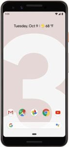 "Google Pixel 3 Not Pink 5.5"" OLED, 12.2MP, 4GB, 64GB, Snapdragon 845, USB-C, Android 9 Pie, demobrukt (PIXEL3-64GB-PK-Demo)"