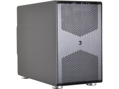 Lian Li PC-Q50 Mini-ITX, svart