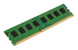 Kingston Valueram/8GB 1600MHz DDR3 NoECC CL11 DIM, demobrukt