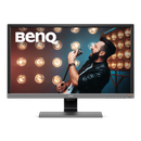 "BenQ EL2870U 28"" 4K/UHD HDR 1ms, TN, 3840x2160,  DisplayPort,  2x HDMI, Metallic grey, demobrukt"