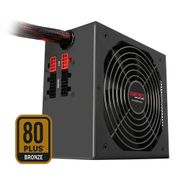 Sharkoon WPM600 Bronze Power Supply 600W, with cable management