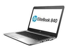 HP EliteBook 840 G3 - Core i7 6500U / 2.5 GHz - Win 7 Pro 64-bit (inkluderer Win 10 Pro 64-bit License) - 8 GB RAM - 256 GB SSD - 14