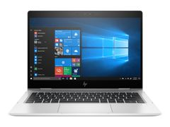 "HP EliteBook x360 830 G5 - Flippdesign - Core i5 8250U / 1.6 GHz - Win 10 Pro 64-bit - 8 GB RAM - 256 GB SSD NVMe - 13.3"" IPS berøringsskjerm 1920 x 1080 (Full HD) - UHD Graphics 620 - Wi-Fi, NFC, Blueto"