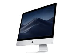 Apple iMac with Retina 5K display - Alt-i-ett - 1 x Core i5 3.7 GHz - RAM 8 GB - Hybriddrive 2 TB - Radeon Pro 580X - GigE - WLAN: 802.11a/b/g/n/ac, Bluetooth 4.2 - macOS Catalina 10.15 - monitor: LED 27