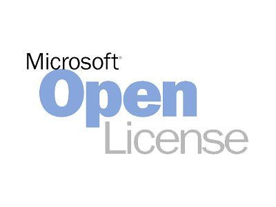 Microsoft Office for Mac Standard - lisens & programvareforsikring - 1 PC (3YF-00090)