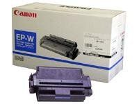 Canon EP-W - Svart - original - tonerpatron - for LBP-2460, 2460 N, 2460 ND, 2460 PS