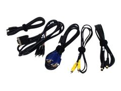 DELL Replacement Cable Kit - Projektorkabelsett - for Dell M110, Mobile Projector M115HD