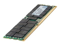Hewlett Packard Enterprise HPE - DDR3 - 16 GB - DIMM 240-pin - registrert