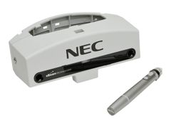 NEC NP01Wi2 - Tilbehørssett for whiteboard - for NEC M260, M300, M350, NP-M260, NP-M300, U250, U260, U300, U310