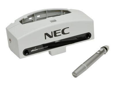 NEC NP01Wi2 - Tilbehørssett for whiteboard - for NEC M260, M300, M350, NP-M260, NP-M300, U250, U260, U300, U310 (60003315)