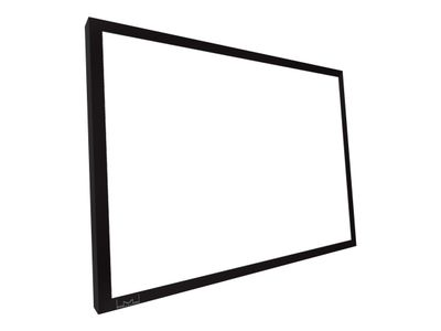 "MULTIBRACKETS M Framed Projection Screen Deluxe - projeksjonsskjerm - 150"" (381 cm) (7350022733626)"