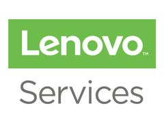 Lenovo International Services Entitlement - Utvidet serviceavtale - sonedekningsforlengelse - 1 år - for ThinkCentre M90; M900; M910; M920; M93