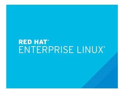 RED HAT Enterprise Linux Workstation - selvstøtteabonnement - 1 system (RH0986300)