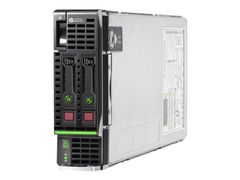 Hewlett Packard Enterprise HPE ProLiant BL460c Gen8 - blad - Xeon E5-2640 2.5 GHz - 32 GB