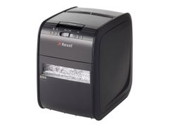 REXEL Stack & Shred Auto +60 - Makulator - konfettikutt - 4 x 45 mm - P-3