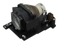 MICROLAMP Projektorlampe - 210 watt - 3000 time(r) - for 3M X35N; Digital Projector X30, X30N, X35N